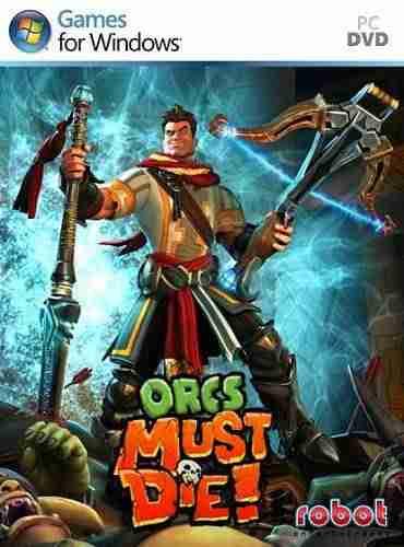 Descargar Orcs Must Die [MULTI10][SKIDROW] por Torrent